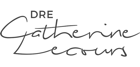 Logo Catherine Lecours
